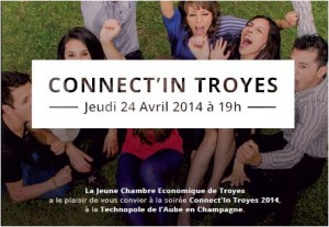 Connect'in Troyes 1