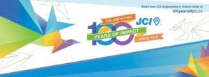 JCI 100 years