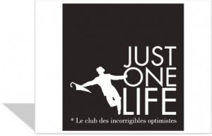 Just one life