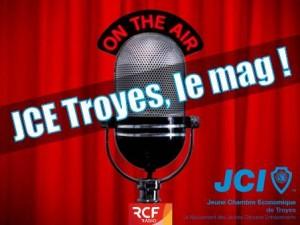 JCE Troyes, le mag