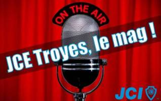 JCE Troyes, le Mag !