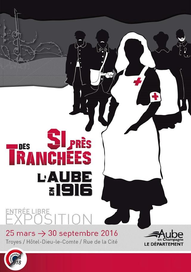 Expo aube 1916