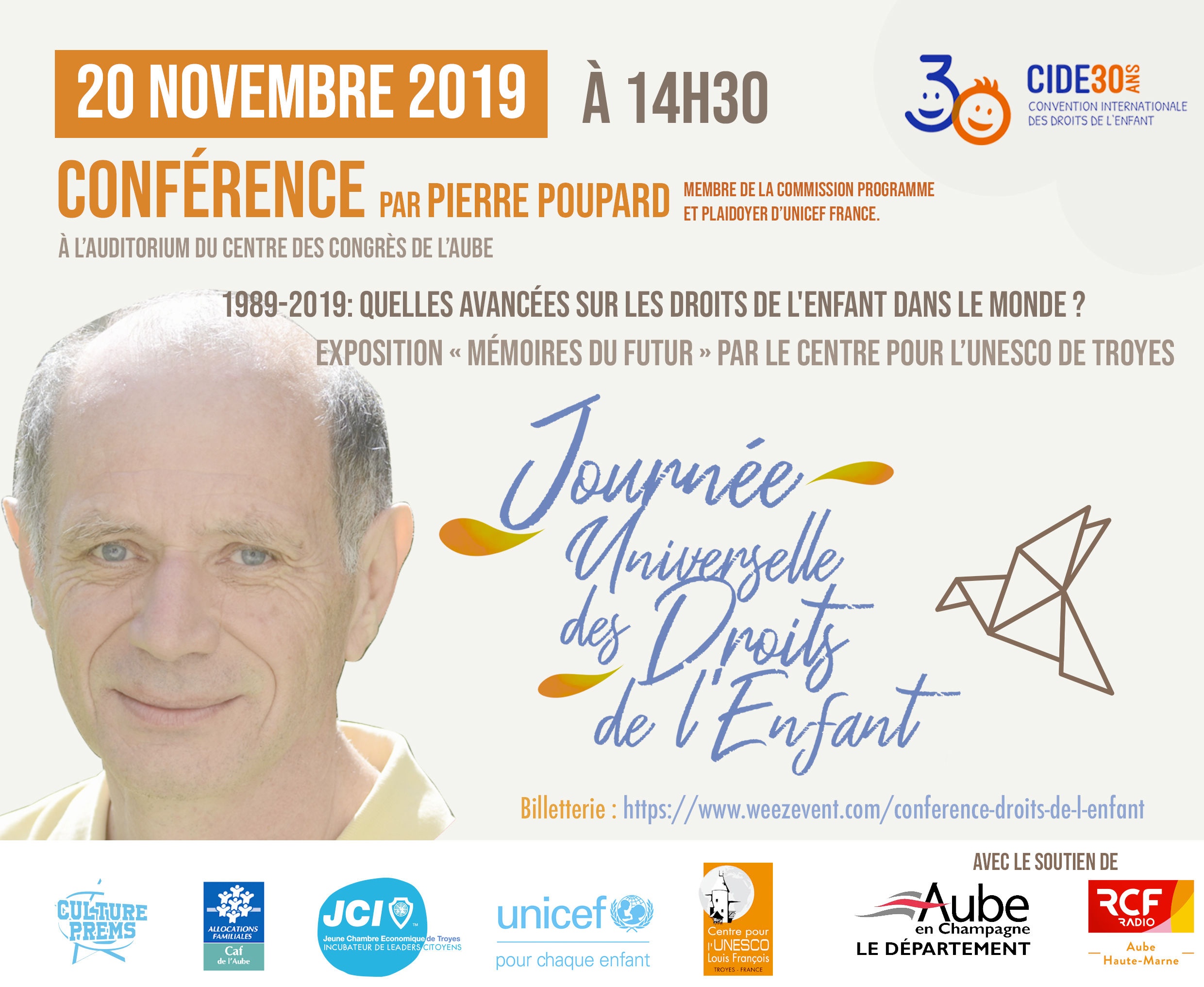 CONFERENCE 20/11